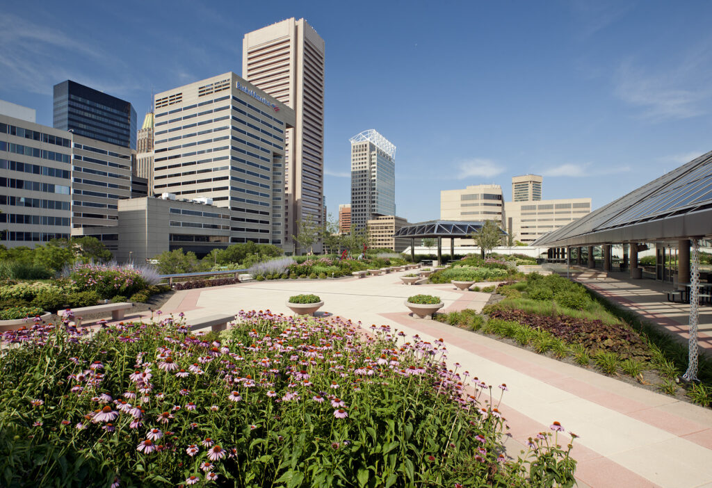 Baltimore Convention Center