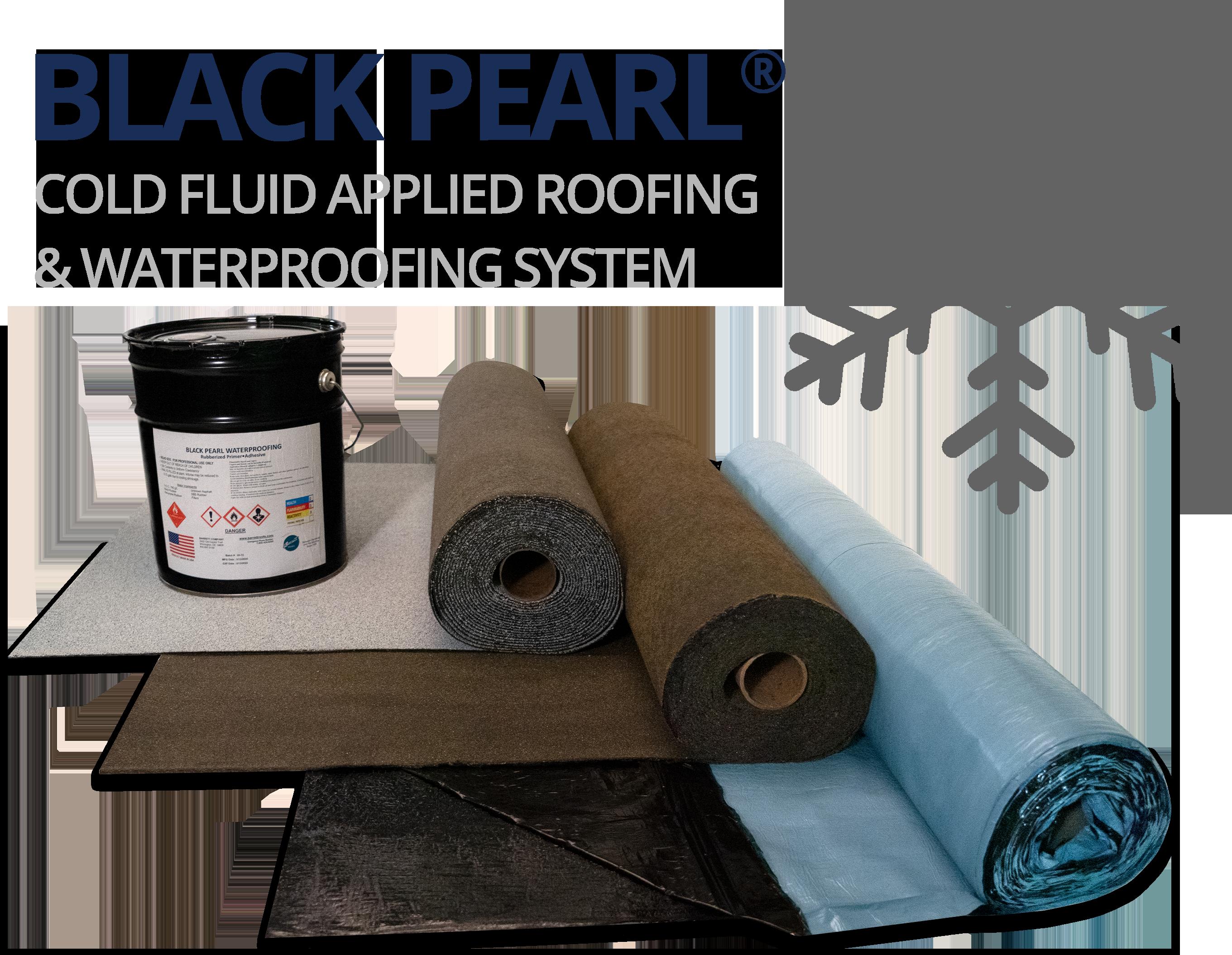 Black Pearl - Full System